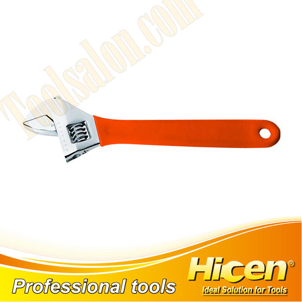 Heavy Duty Adjustable Wrench