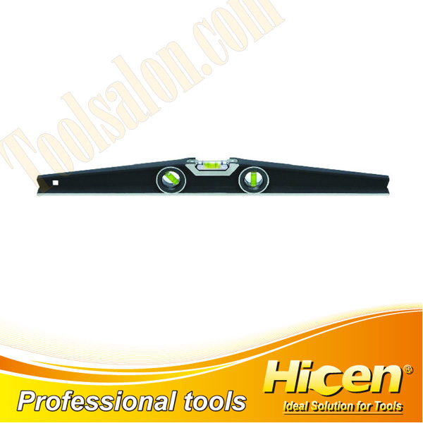 Aluminum Body Bridge Spirit Level