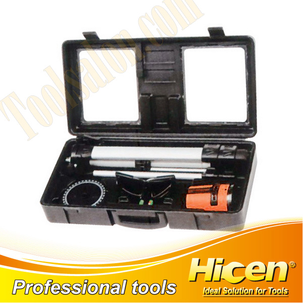 Automatic Self-leveling Rotary Laser Level Tool