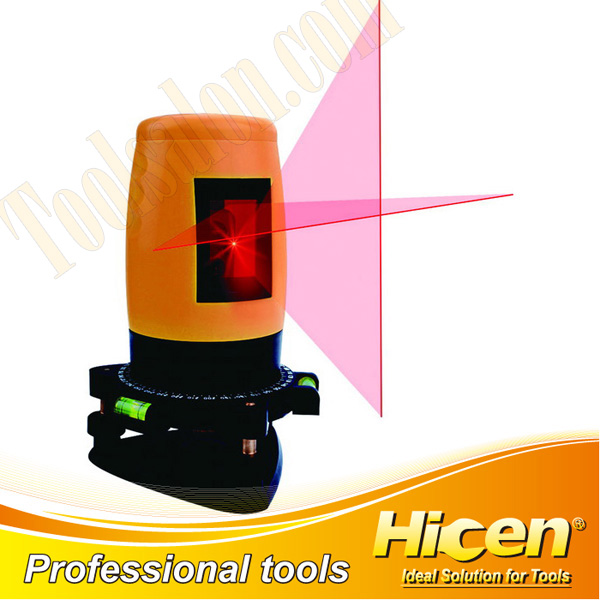 Self-adjusting Rotary Laser Level,