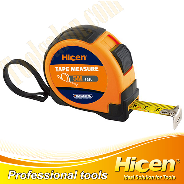 5M High Quality Professional Measuring Tape