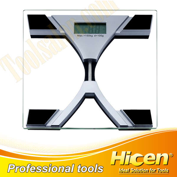 High Quality Digital Weighing Scale LCD Display