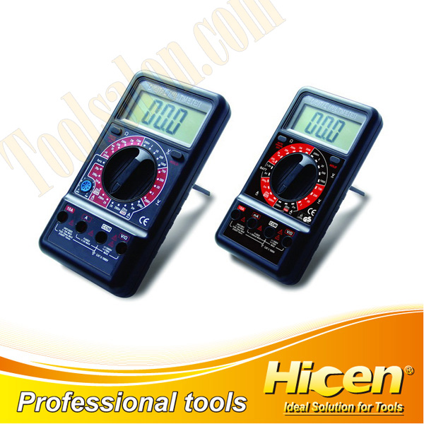 High Quality Digital Multimeter DC/AC