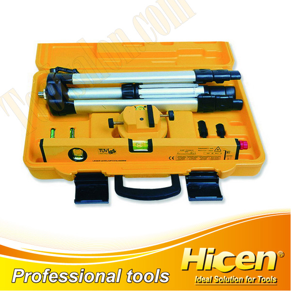 Laser Spirit Level Tool Kit