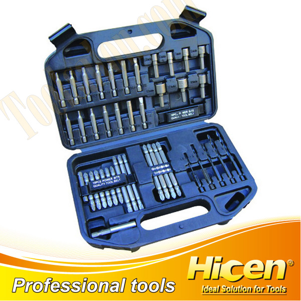 41pc Drill & Bit Set