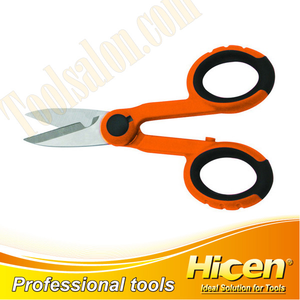 Electrician's Scissors