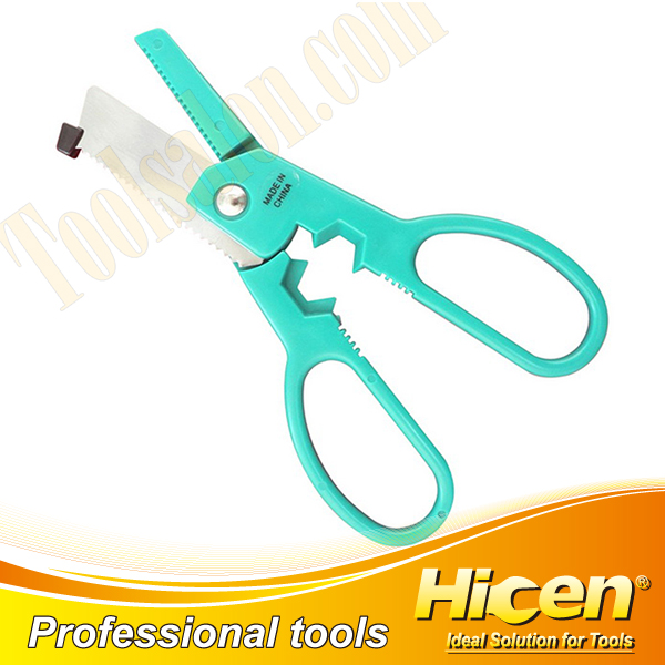 Stainless Steel Blades Garden Scissors