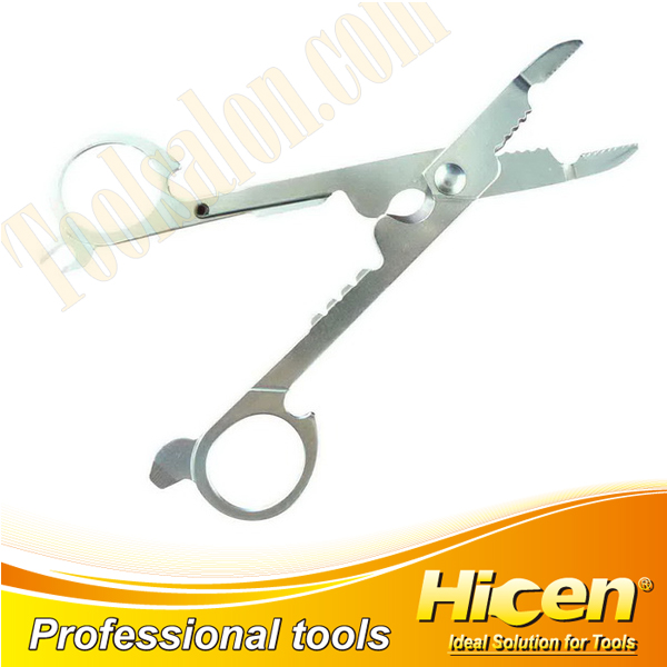 Stainless Steel Fishing Scissor
