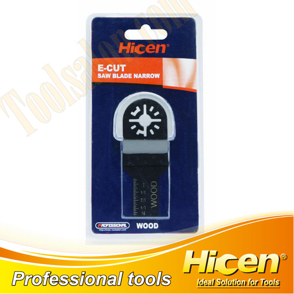 E-cut Saw Blade Narrow