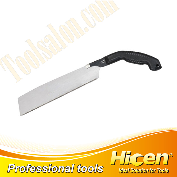 Professional Bamboo Saw with Plastic Handle