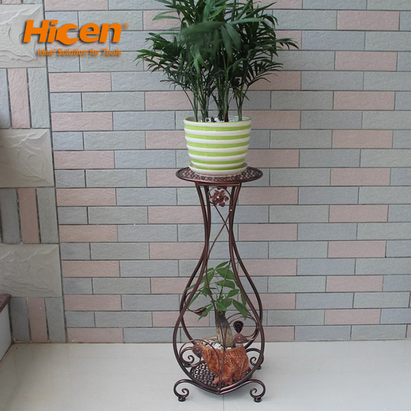 High Quality Flower Pot Stand,European Style Metal Stand