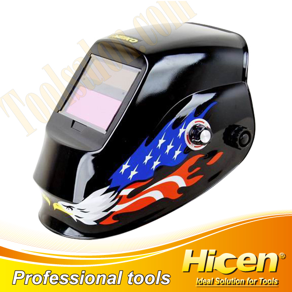 Fashionable PP Welding Helmet