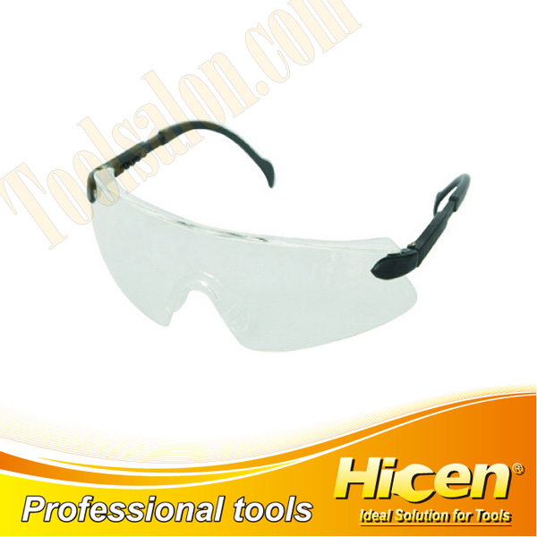 Fashionable Adjustable Legs Safety Glasses
