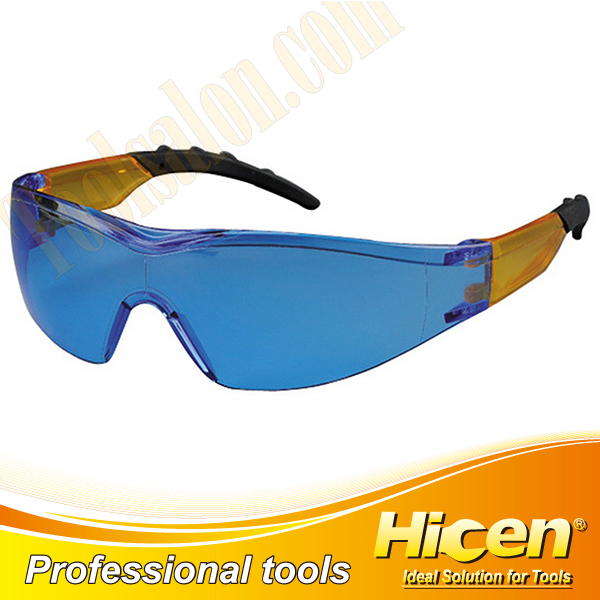 PC Fashionable Light Weight Safety Glasses