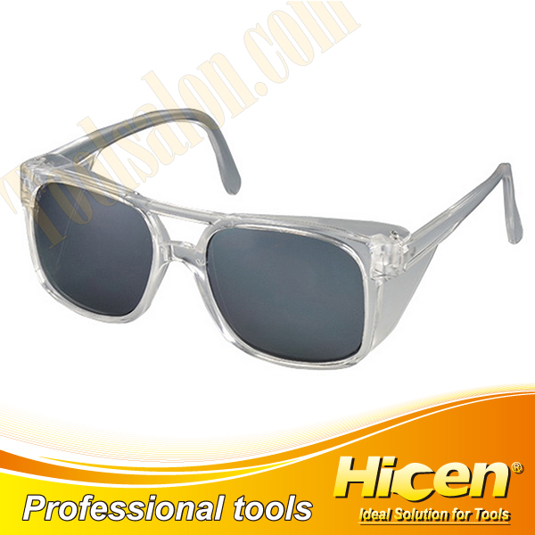 PC Light Weight Welding Safety Glasses