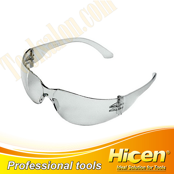 Safety PC Glasses