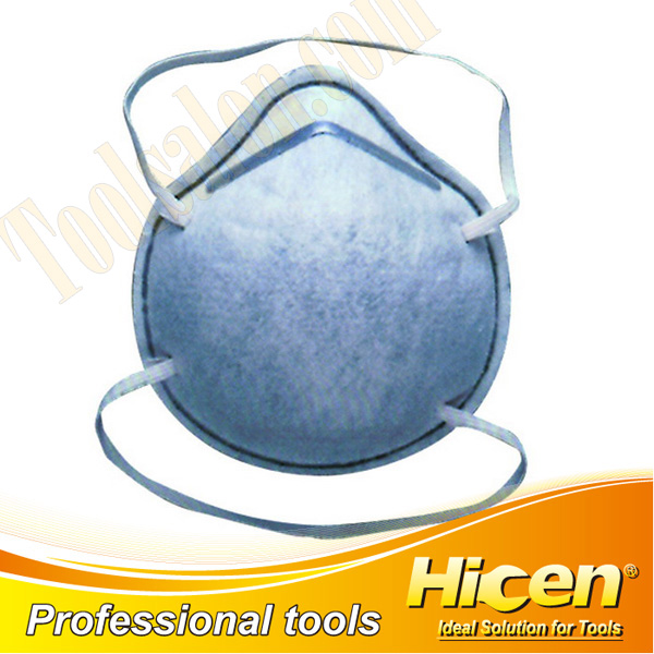 CE Approved Active Carbon Non-woven Dust Mask