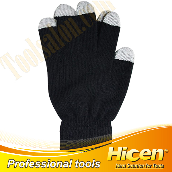 Acrylic Touchscreen Gloves