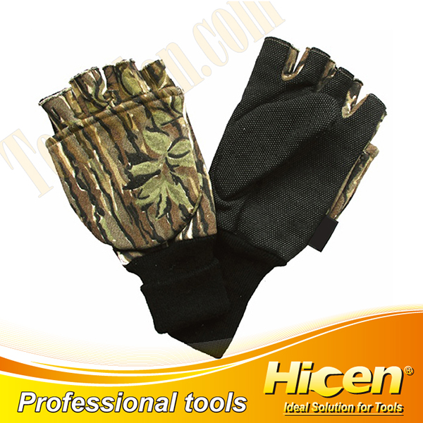 ThinsulateTM lining Sports Gloves
