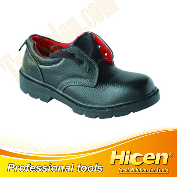 Safety Boots With Steel Toe And Steel Plate