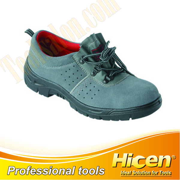 Safety Boots With Steel Toe And Steel Plate EN ISO 240345:2004