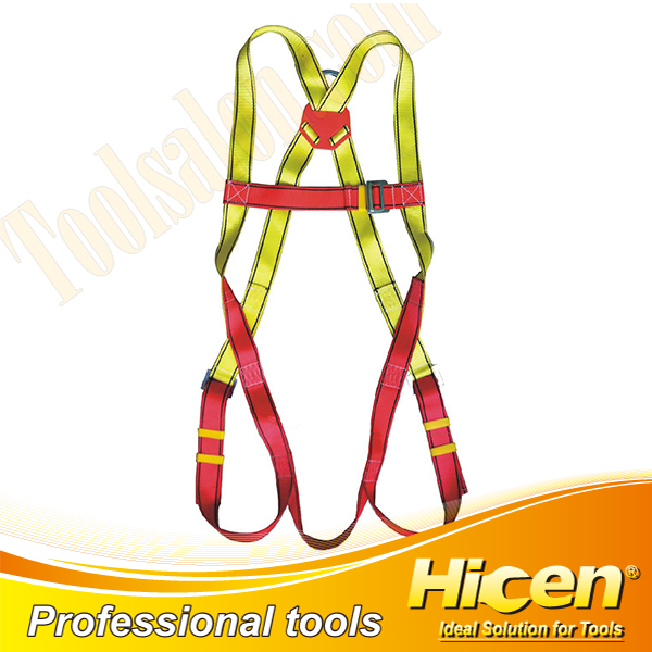 Industrial Nylon Safety Harness