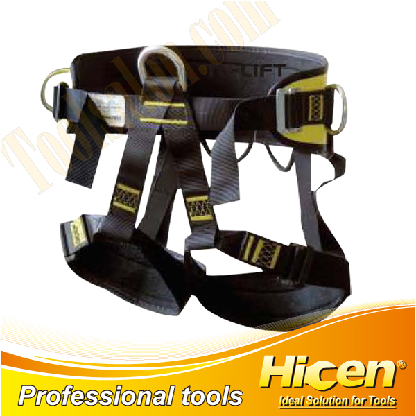 CE Approved Nylon Work Positioning Waist Belt