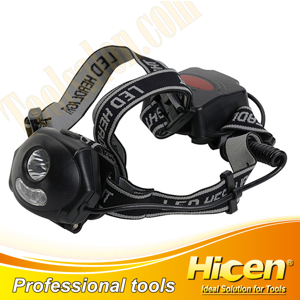 Outdoor Professional Multi-function Head Lamp