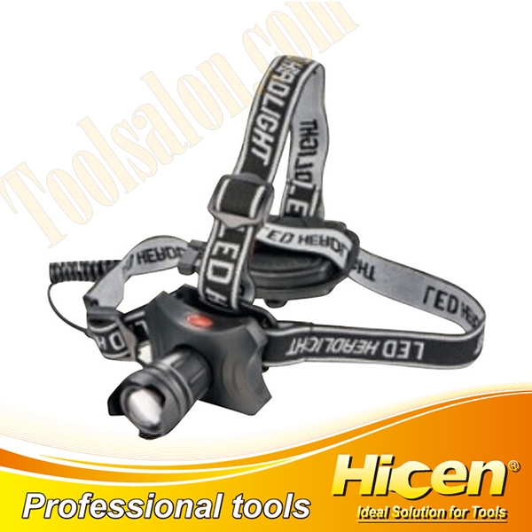 Professional CREE XPE Multi-function Head Lamp