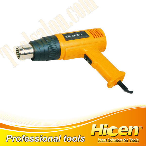 1000W/2000W Electric Hot Air Gun