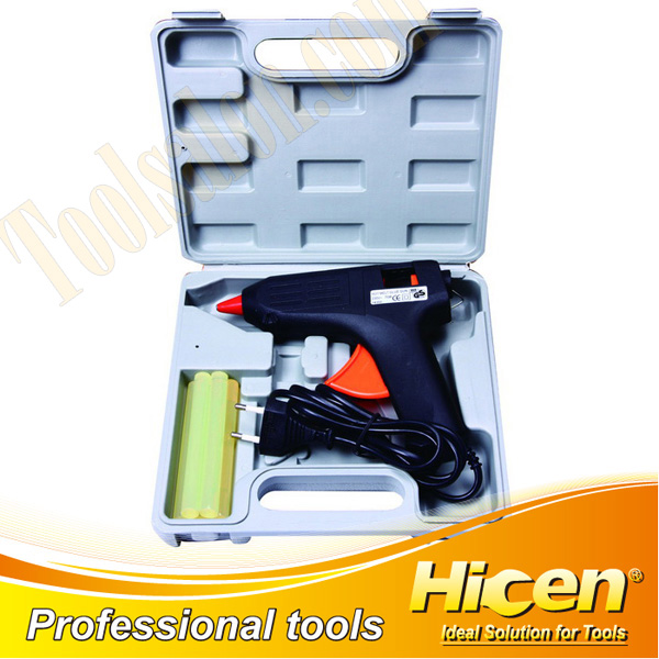 Hot Melt Glue Gun Kit