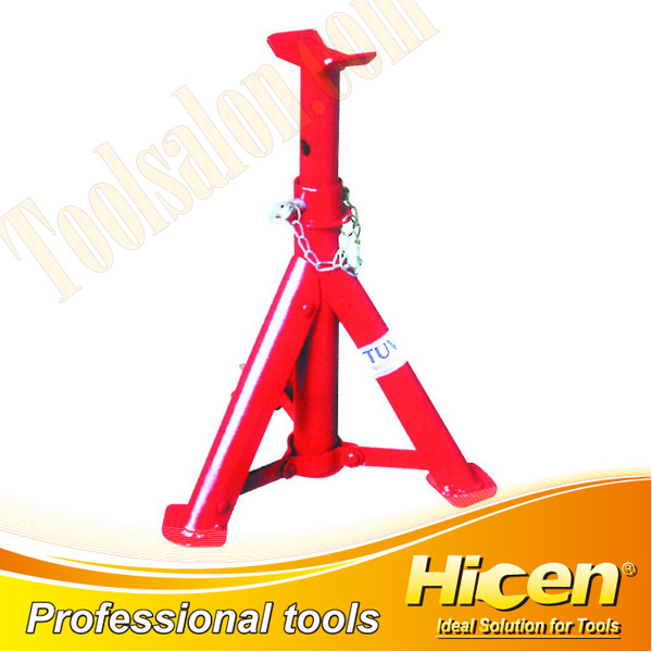 2 ton Foldable Jack Stand, Axle Stands, Car Jack Stands
