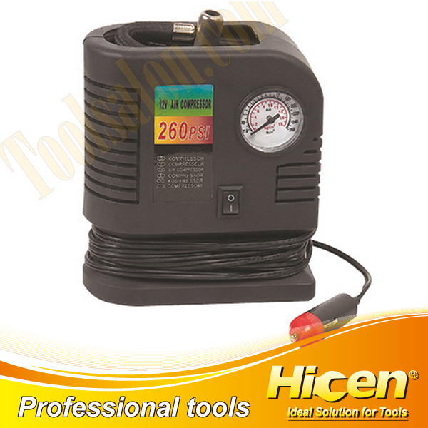 Air Compressor, Car Pump