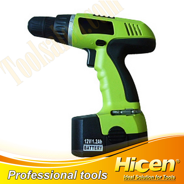 18V Rechargeable Electrical Drill