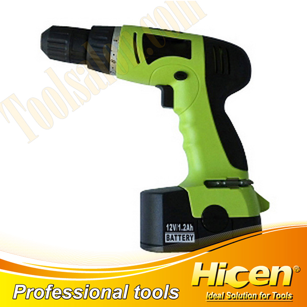 18V Rechargeable Portable Electrical Drill