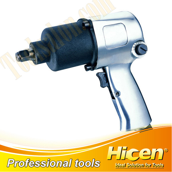 "1/2"" Heavy Duty Air Impact Wrench (Industrial Level)"
