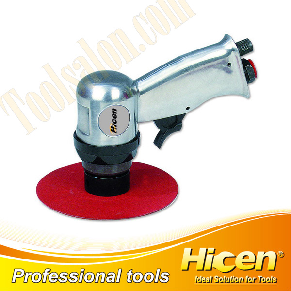 "5"" Air High Speed Sander"