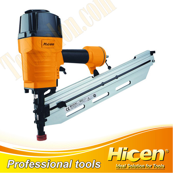 21 Degree Round Head Framing Nailer