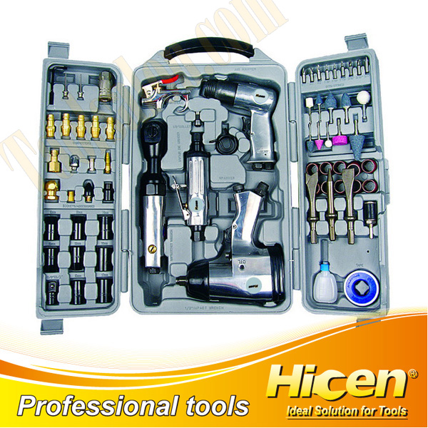 71 Pcs Air Tools Kit