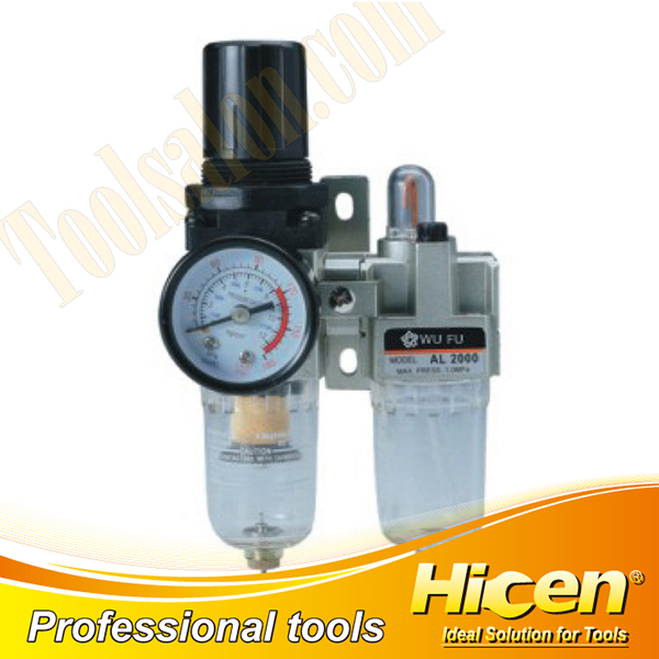 Air Filter, Air Regulator,