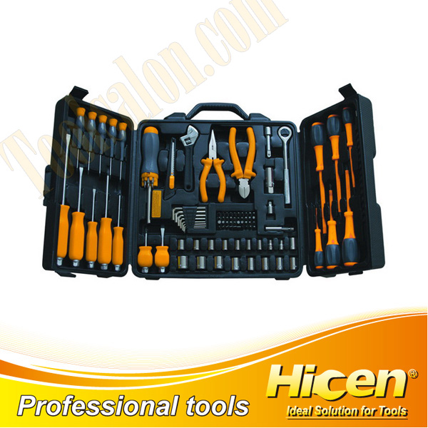 95 PCS Household Screwdriver Socket Tool Kits