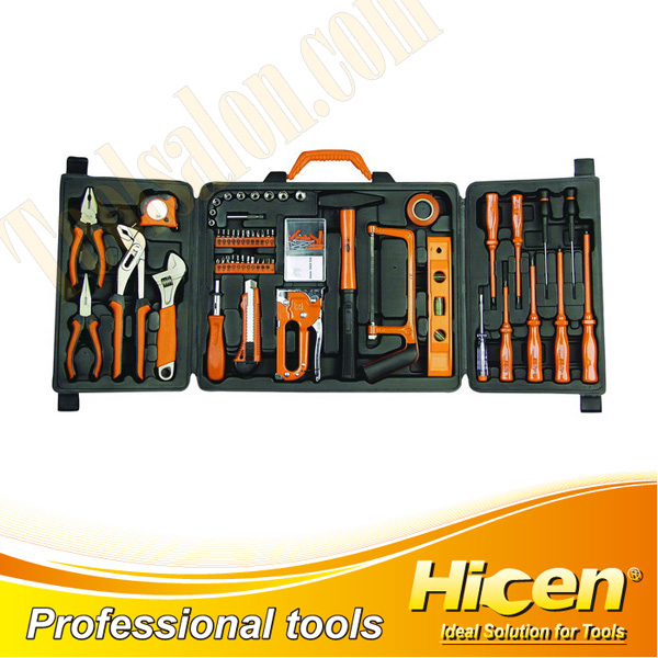60 PCS Household Tool Set