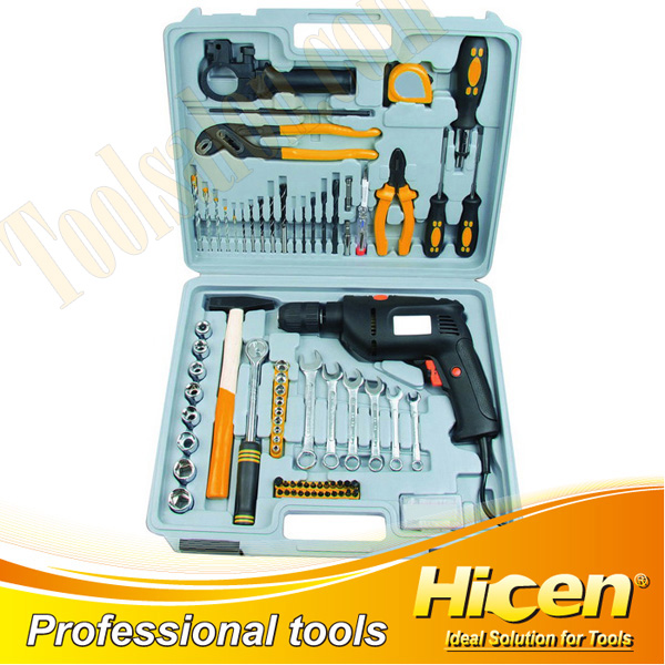 75 PCS Power Tool Set