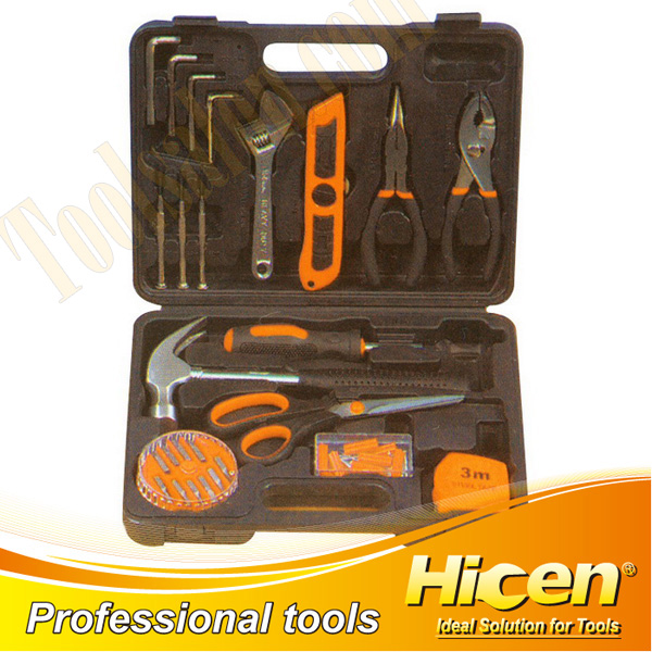 105 PCS Household Combination Hand Tool Kits