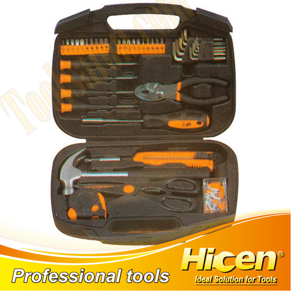 122 PCS Combination Hand Tools Kits