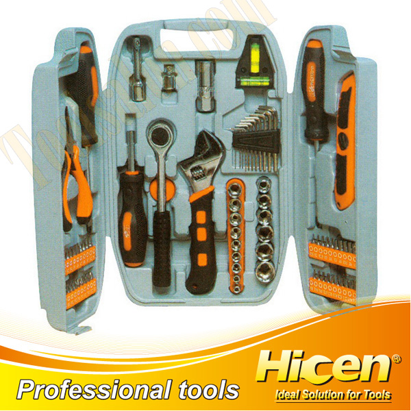 79 PCS Combination Hand Tools Kits