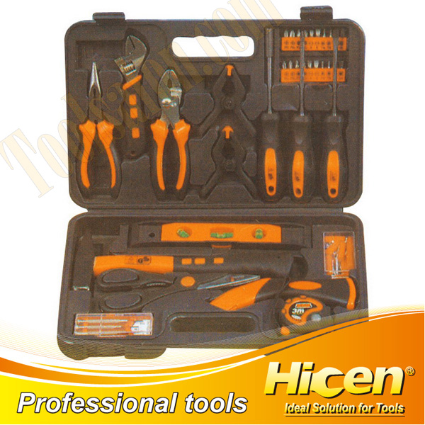 116 PCS Hand Tools Kits