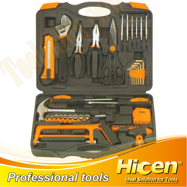 47 PCS Hand Tools Kits